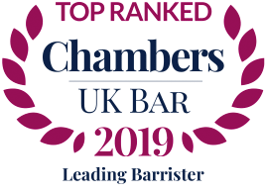 Chambers UK 2019: leading barrister